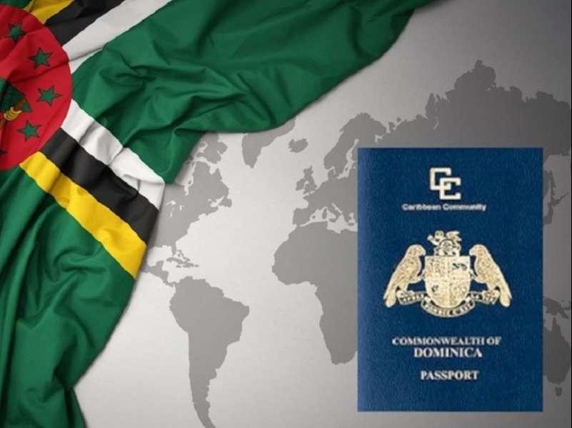 پاسپورت دومینیکا-اقامت دومینیکا