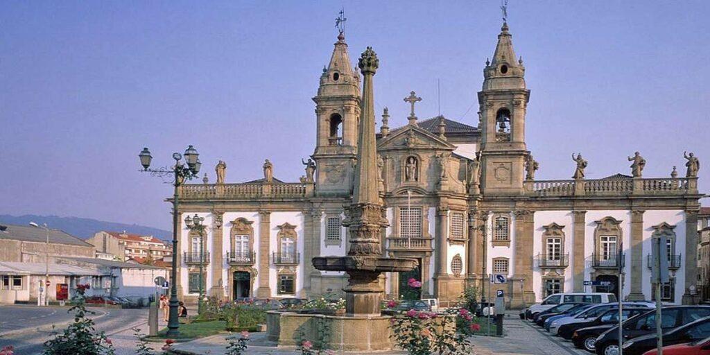 اقامت پرتغال - پاسپورت پرتغال