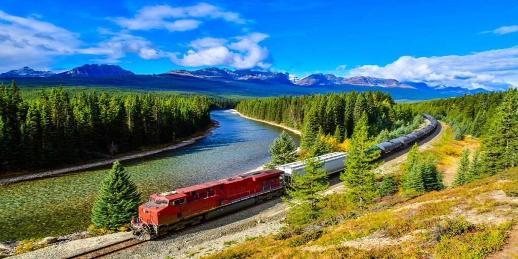 اقامت کانادا - مهاجرت به کانادا