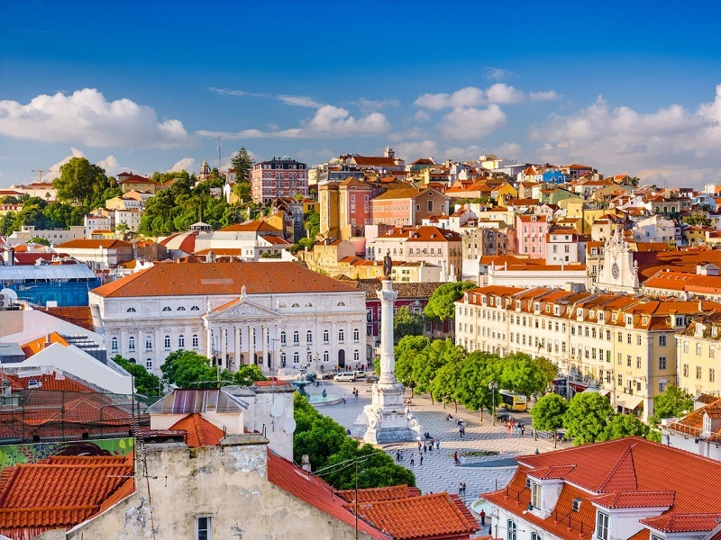 مهاجرت به پرتغال و اخذ اقامت دائم پرتغال
