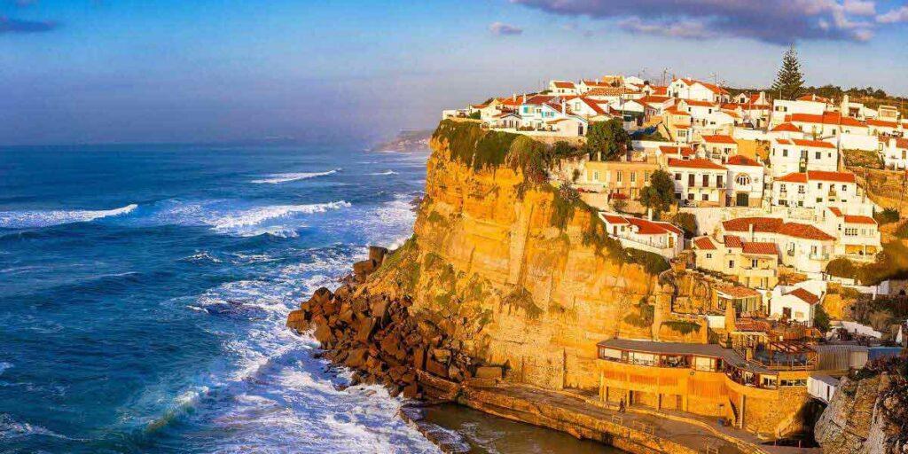 مهاجزت یه پرتغال - پاسپورت پرتغال