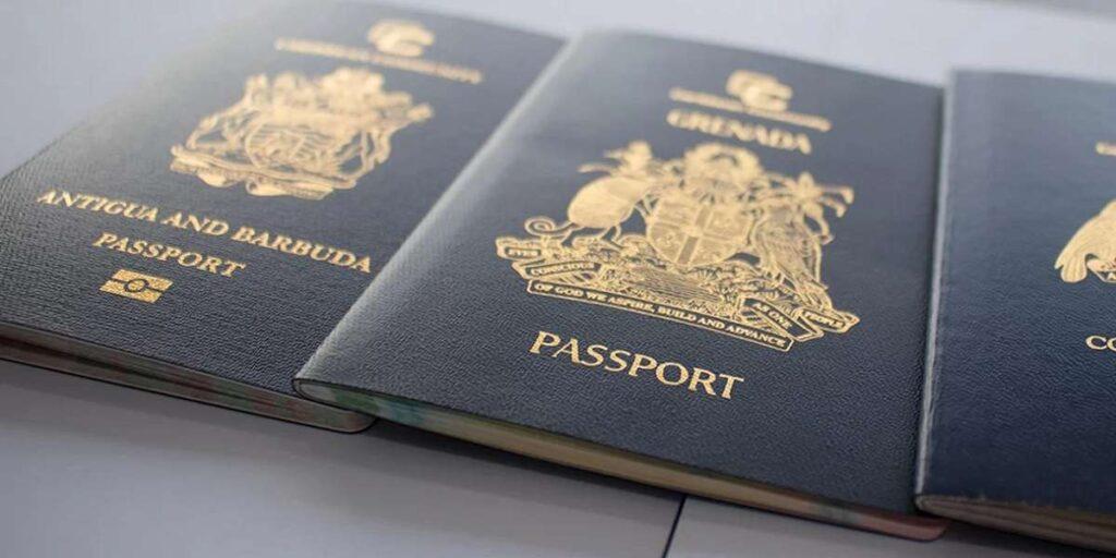 پاسپورت دومینیکا - اقامت دومینیکا