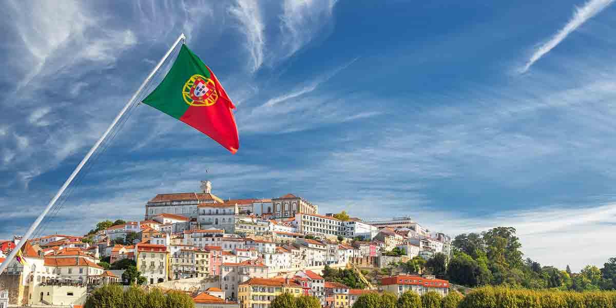 پاسپورت پرتغال مهاجزت یه پرتغال - پاسپورت پرتغال - اقامت پرتغال