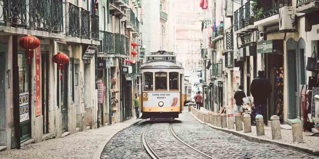 مهاجزت یه پرتغال - پاسپورت پرتغال - اقامت پرتغال ویزای طلایی پرتغال